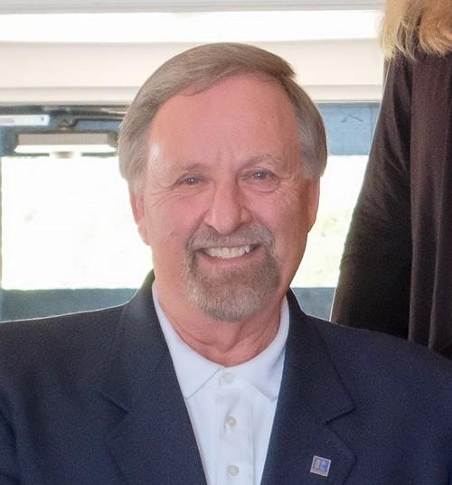 Photo of John Dowd