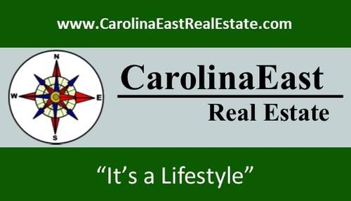 CarolinaEast Real Estate Logo