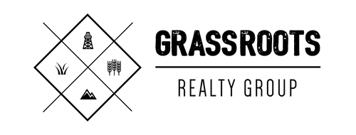 Grassroots Realty Logo