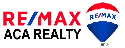 Remax ACA Realty Logo