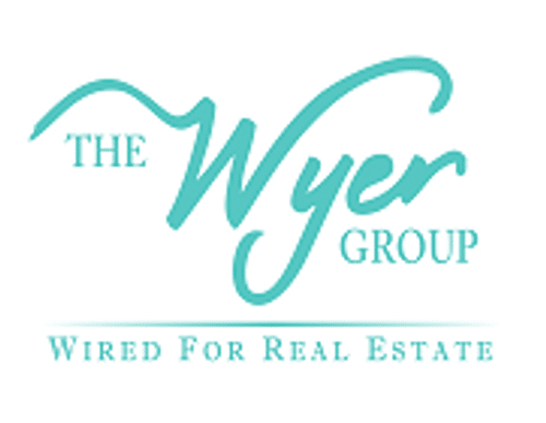 The Wyer Group / Keller Williams Realty Logo