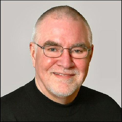 Photo of Bernard Gibbons