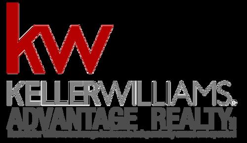 Keller Williams Advantage Realty Logo