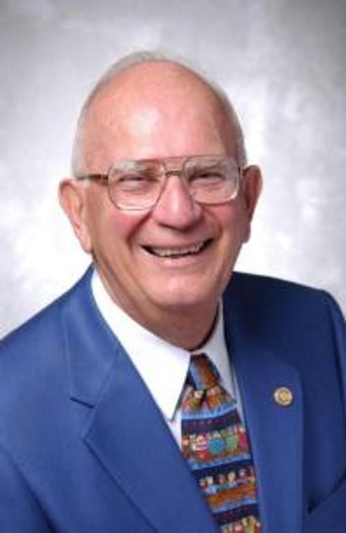 Photo of Robert M. Rauland