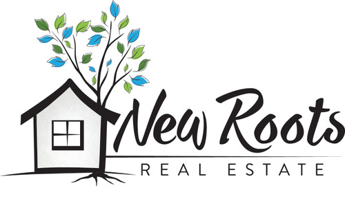 NEW ROOTS REAL ESTATE Logo