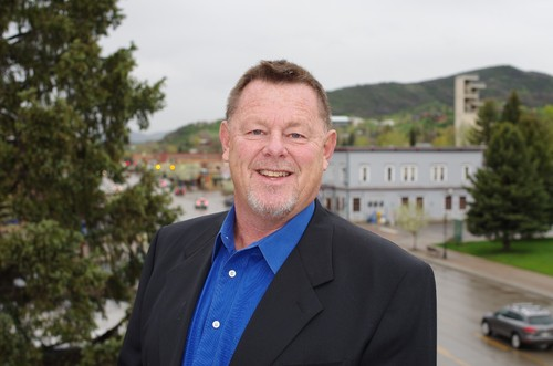Photo of Ron Wendler