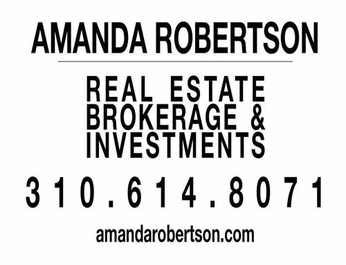 Real Estate Brokerage & Investments Logo