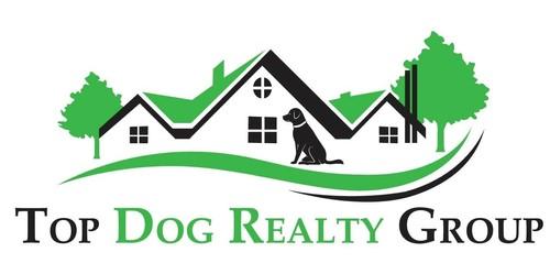 TOP DOG REALTY GROUP Logo