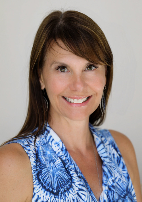 Photo of LORI ANDERSON-BENSON