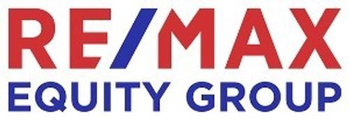 RE/MAX Equity Group/Lori Anderson Benson LLC Logo
