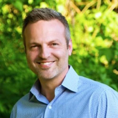 Photo of Aaron Ebert