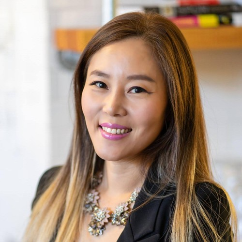 Photo of Jessica Park