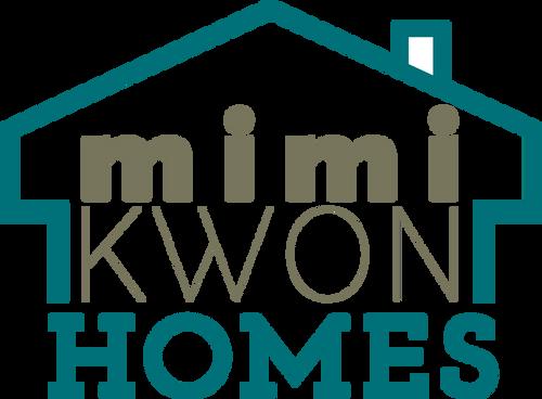 Mimi Kwon Homes Logo