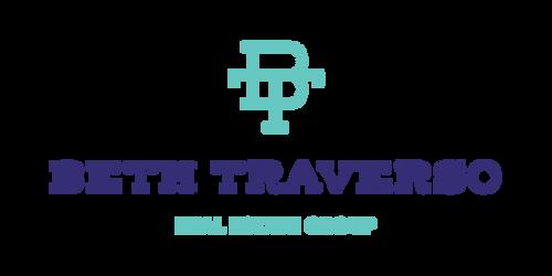 Beth Traverso Real Estate Group Logo