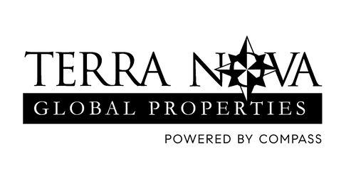 Terra Nova Global Properties/Compass Logo