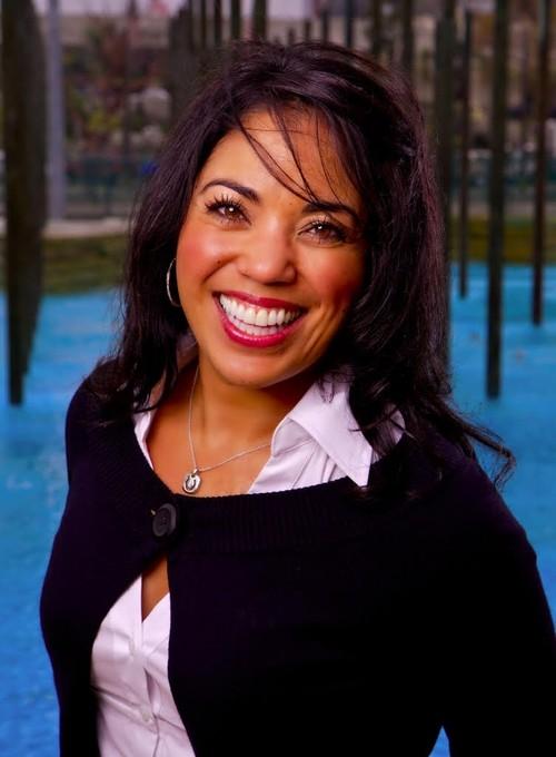 Photo of Jennifer Balanay