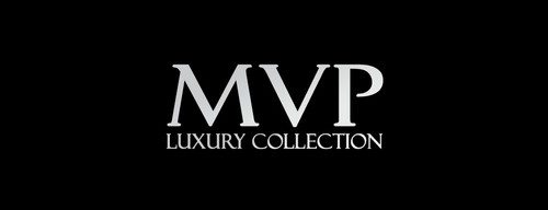 MVP Realty Luxury Collection Logo
