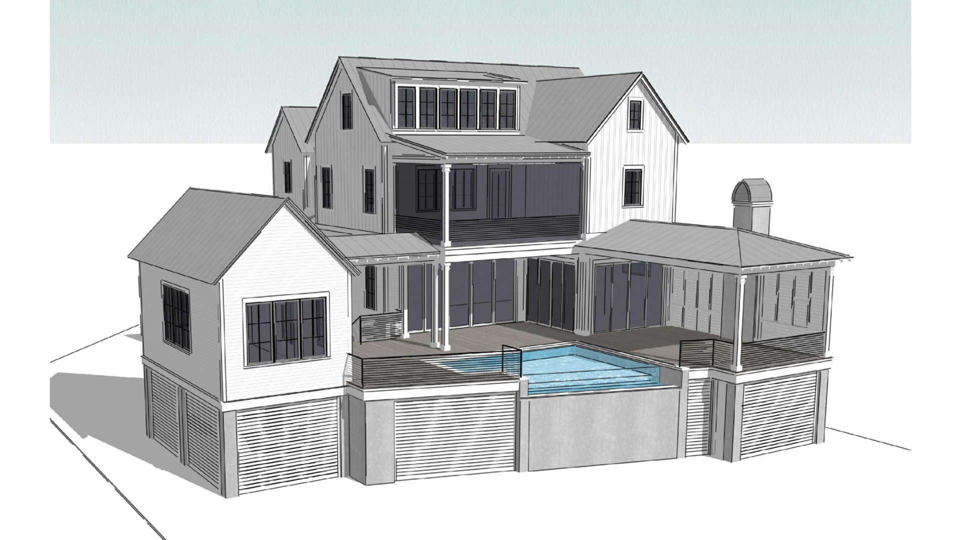 18 of 36. Home renderings are to act as aid in lot visualization. Only lot for sale.