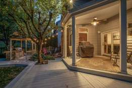 Dreamy Backyard ~ Perfect for Entertaining