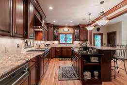 Top-Tier Granite Countertops