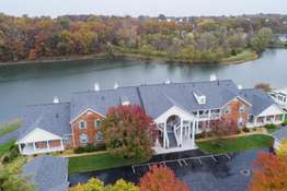 Harbors at Lake Chesterfield Subdivision