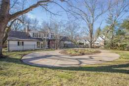 Beautifully Landscaped and Fully Fenced Yard