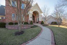 Charming Curb Appeal
