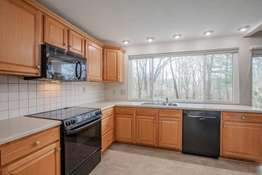 Custom Cabinetry with Crown Molding