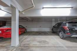 Assigned Garage Parking (#24) with Elevator Access