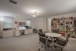 Can be Used as 2nd Floor Family Room