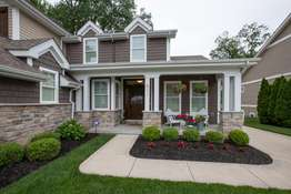 Charming Craftsman Style 1.5-Story Home