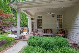 Professionally Landscaped and Terraced