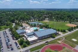 Webster Groves Rec Complex