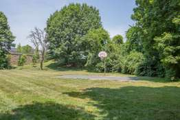 Subdivision Basketball Court