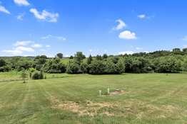 Scenic 3 Acre Lot