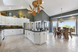 Top of the Line Stainless Steel Appliances