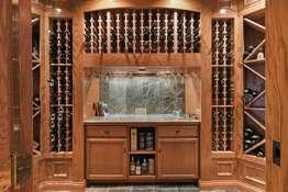 850 Bottle Wine Cellar