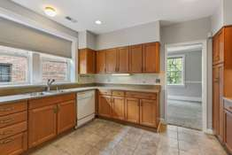 Plethora of Cabinetry and Countertops