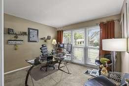 Bonus Room/Office