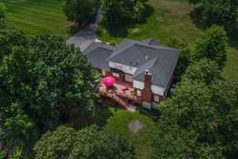 3-Acre Wooded Lot