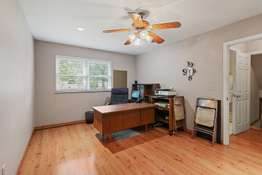 Bonus Room ~ Perfect for a Home Office or Playroom