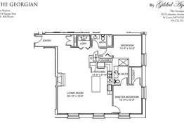 The Repton Floorplan