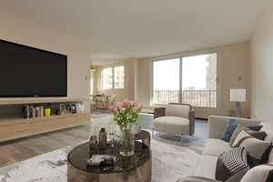 Classic 2 bedroom end unit condo in Oliver