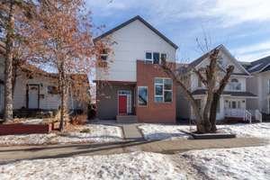 Stunning energy efficient home in Rossdale