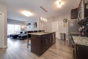 Modern 2 bedroom condo in Griesbach