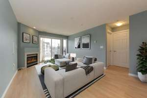 2 bedroom condo in a fantastic location in Westmount