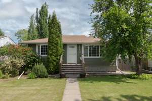 Charming bungalow in Prince Rupert