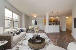 Beautifully upgraded condo in Rutherford