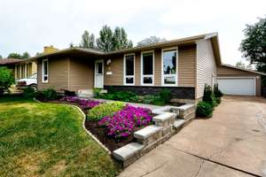 Well appointed bungalow in Sherwood Park