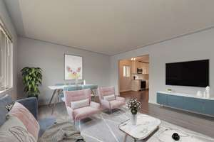 Fully upgraded bungalow in Holyrood